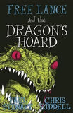 Free Lance and the Dragon's Hoard - Written by Paul Stewart, Signed & Illustrated by Chris Riddell