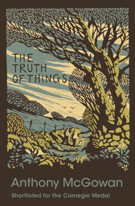 The Truth of Things-9781781128466