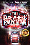 The Elsewhere Emporium: Book 2 - Signed Copy, by Ross MacKenzie