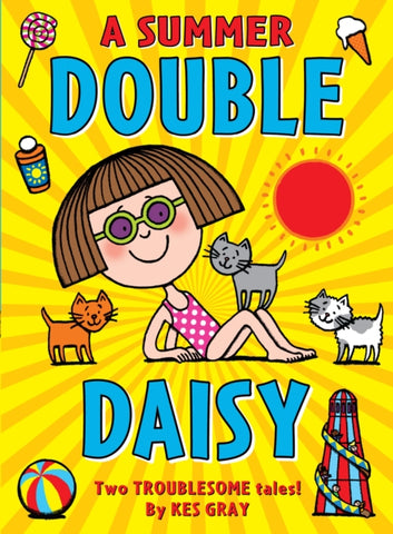 A Summer Double Daisy-9781782955313