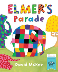 WBD: Elmer's Parade - by David McPhee