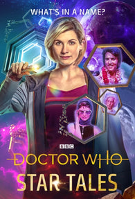 DOCTOR WHO: Star Tales - by Steve Cole, Paul Magrs, Jenny T Colgan, Jo Cotterill, Trevor Baxendale, Mike Tucker