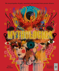 Mythologica - by Dr.Stephen P. Kershaw and Victoria Topping