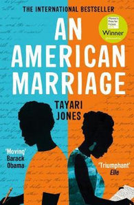 An American Marriage - by Tayari Jones