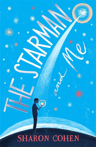 9781786540089 The Starman and Me - by Sharon Cohen