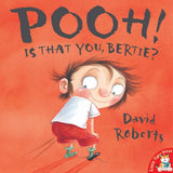 9781845060114 Pooh! Is That You, Bertie? - Signed Copy, by David Roberts