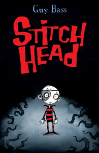 Stitch Head - Signed Copy, by Guy Bass & Pete Williamson, Illustrator