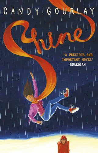 9781848531321 Shine - Signed Copy, by Candy Gourlay