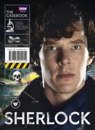 Sherlock: The Case Book - by Guy Adams