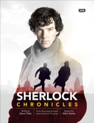 Sherlock: Chronicles - by Steven Tribe