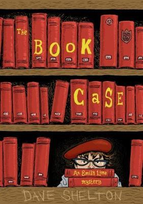 The Book Case - by Dave Shelton