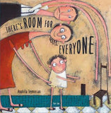 There's Room For Everyone - by Anahita Teymorian