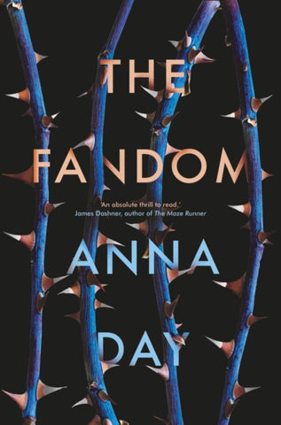 The Fandom - by Anna Day