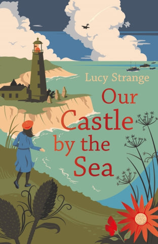 Our Castle by the Sea - Signed by Lucy Strange