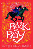 The Book of Boy - by Catherine Gilbert Murdock
