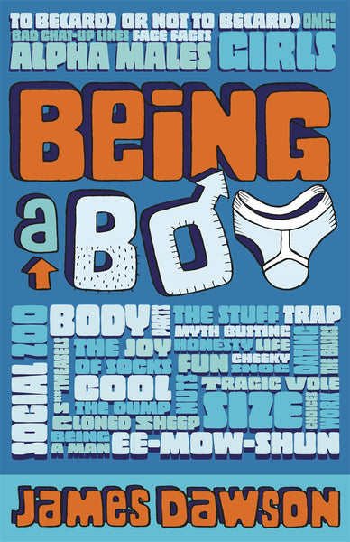 9781783420001 Being A Boy - Signed Copy, by Juno Dawson