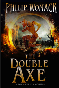 The Double Axe - by Philip Womack 9781846883903