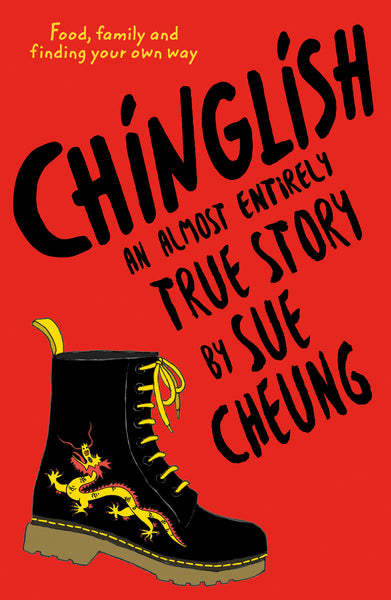 Chinglish - by Sue Cheung