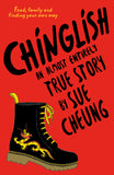 Chinglish - Signed Copy, by Sue Cheung
