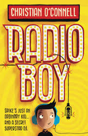 9780008183325 Radio Boy by Christian O'Connell