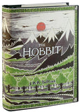The Hobbit (pocket-sized hardback) - by J.R.R. Tolkien