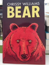 Bear - Signed Copy, by Chrissy Williams