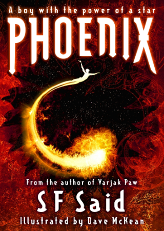 9780552571340 Phoenix- Signed Copy, by SF Said