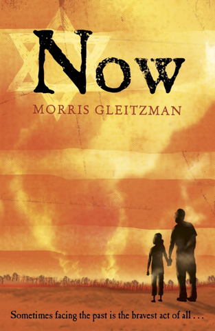 Now - Signed Copy, by Morris Gleitzman 9780141329987