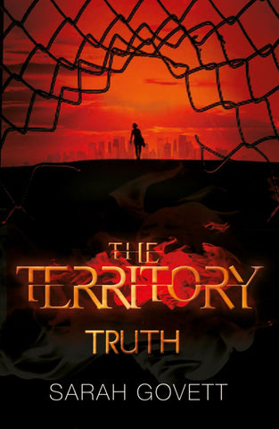 The Territory: Truth (Book 3) - by Sarah Govett
