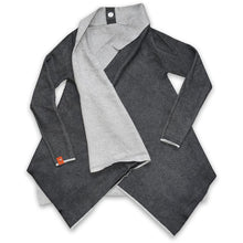 "Load image into Gallery viewer, Levelwear Ladies' ""Jayden"" Cardigan"