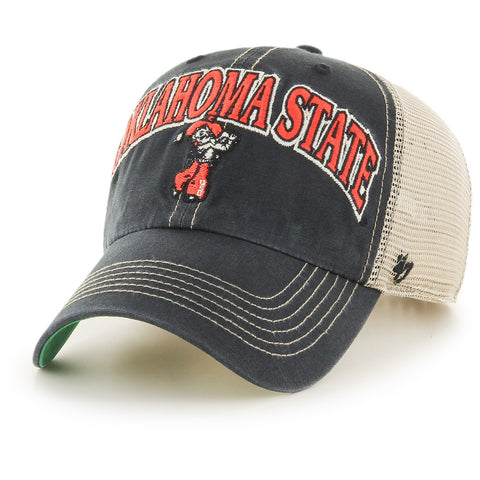 Stillwater Mesh Back Hat