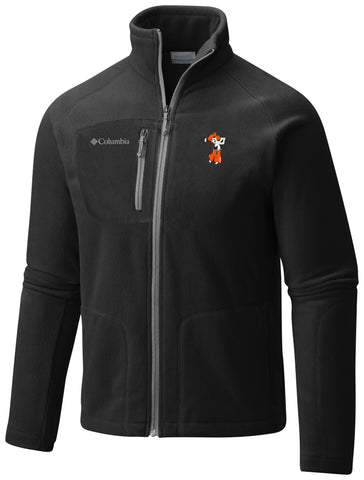 Columbia Men's Fast Trek Fleece II Full-Zip