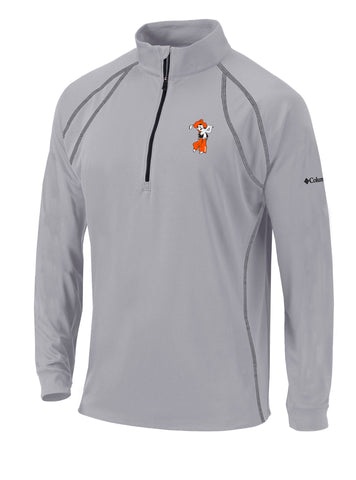 Columbia Omni-Heat Range Session Pullover