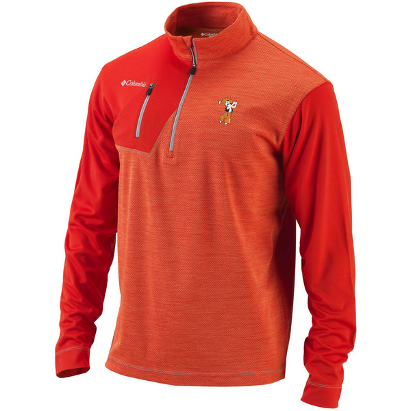 Columbia Heat Regulation 1/4 Zip Pullover