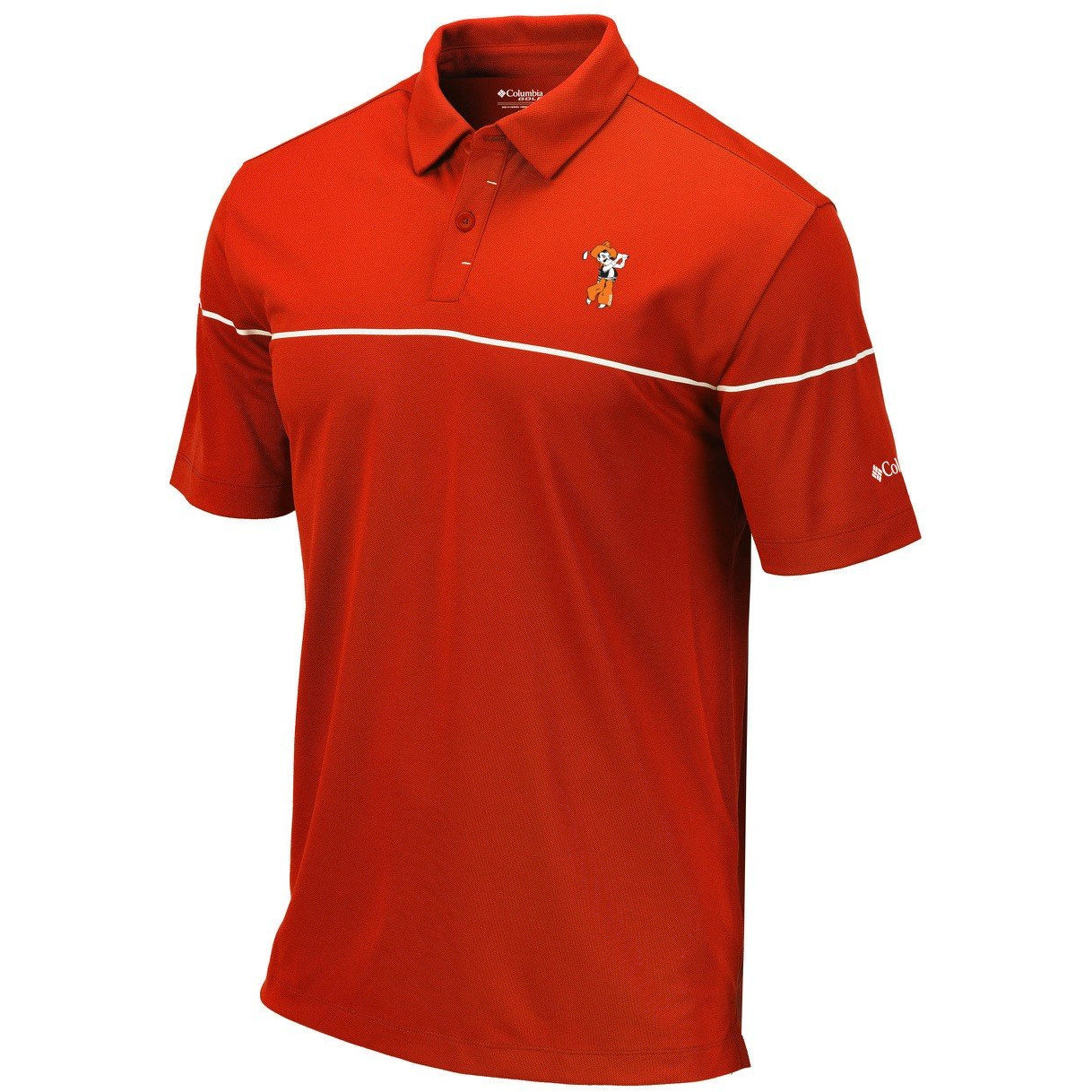 Columbia Men's Omni-Wick Breaker Polo