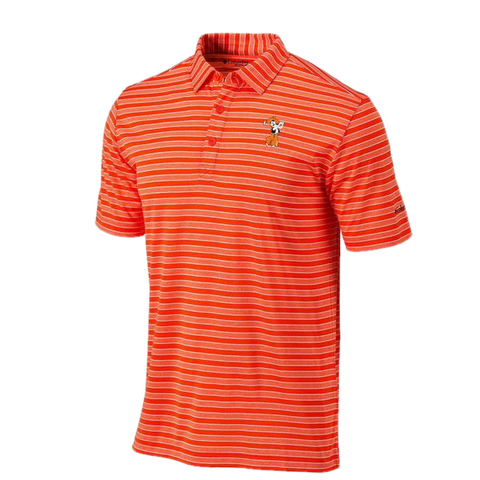 Columbia Men's Omni-Wick Members Polo