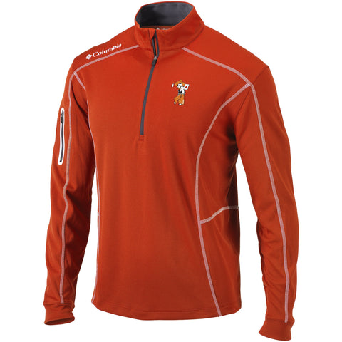 Columbia Shotgun 1/4 Zip Pullover