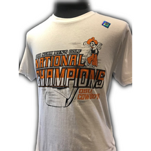 Load image into Gallery viewer, Championship T Shirt Club Logo
