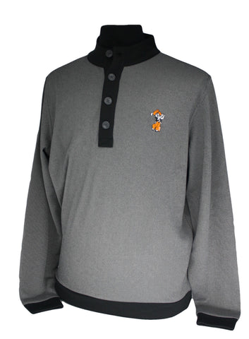 FootJoy Button Placket Pullover