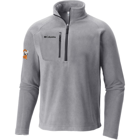 Columbia Men's Fast Trek 1/2 Zip Fleece Pullover
