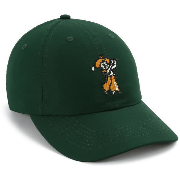 Limited Edition Augusta Green Swinging Pete Hat