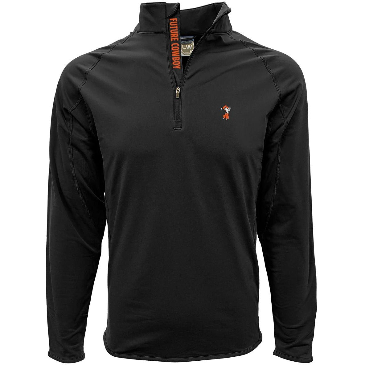 Levelwear Junior 1/4 Zip