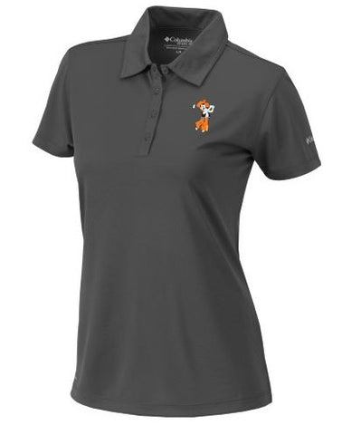Columbia Ladies' Birdie Polo