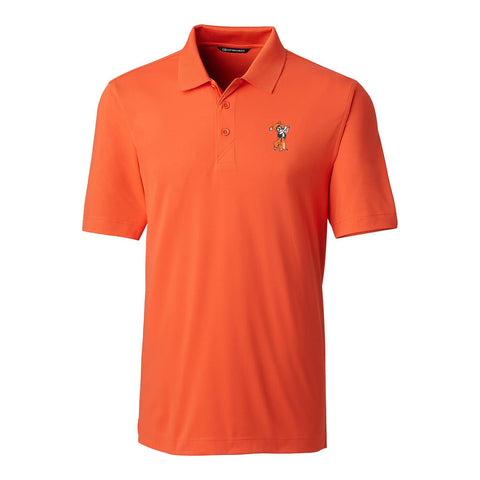 C&B Men's Forge Solid Polo