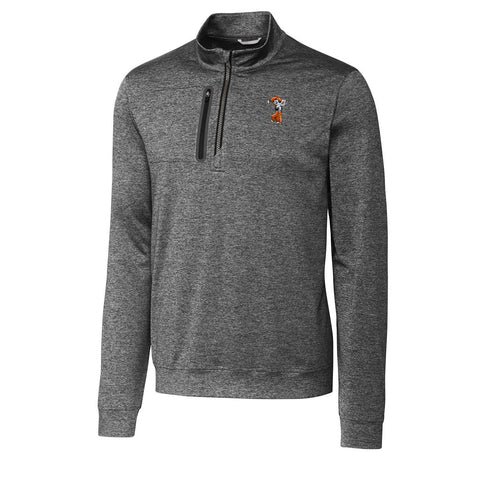 C&B Men's Stealth 1/2 Zip Pullover