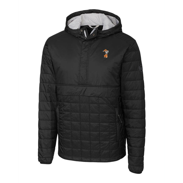 "C&B Men's ""Rainier 1/2 Zip Popover"""