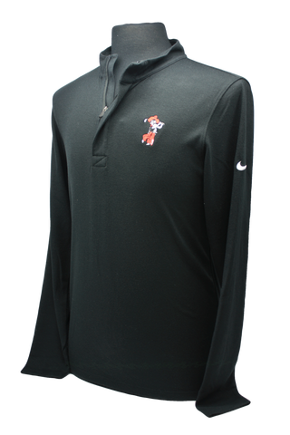 Nike Dri-FIT Victory 1/2 Zip Pullover