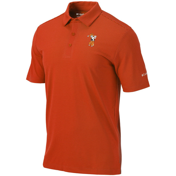 Columbia Men's Omni-Wick One Swing Polo