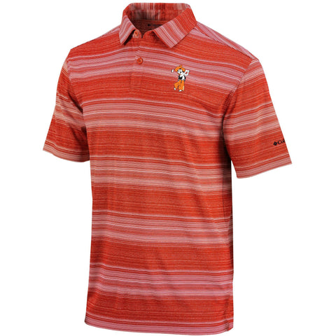 Columbia Men's Omni-Wick Slide Polo