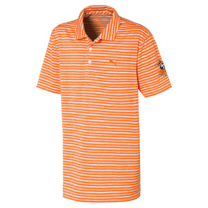 Junior Puma Links Polo